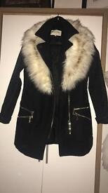 River island coat OFFERS WELCOME