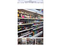 Off-licence in Warwickshire