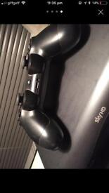 PS4 controller works perfect