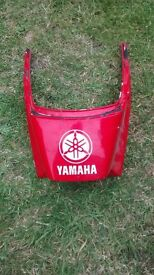 YAMAHA RD250LC RD 250 350 LC 4L0 4L1 TAIL PIECE PANEL - SPARES PARTS
