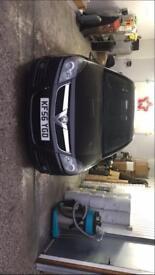 Vauxhall vextra SRI model!