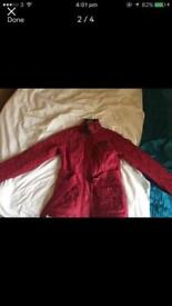 Barbour jacket women's ladies