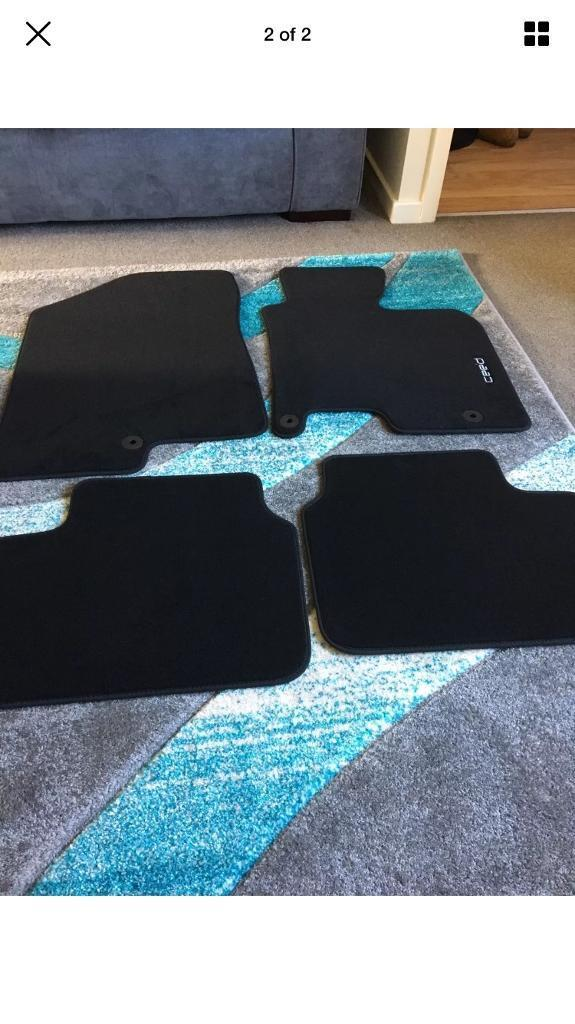 Kia ceed/proceed mats brand new