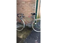 Adults racer/road bike only £60 BARGAIN!!!!