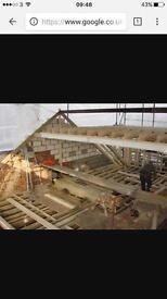 Attic Conversion/Loft conversion