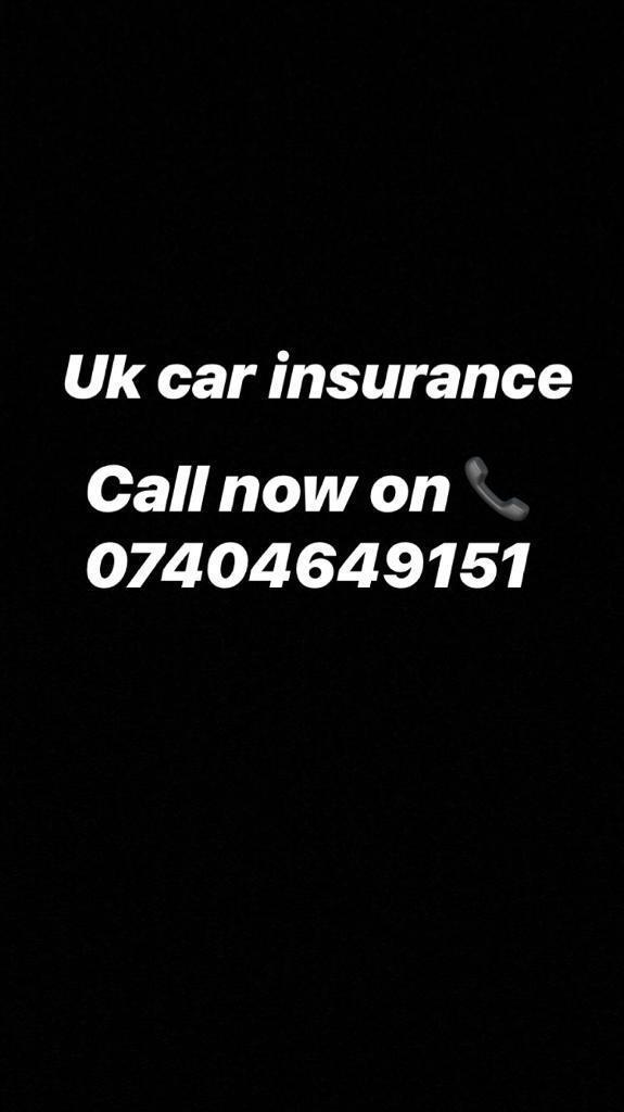 Cheap Car Insurance U K In Longsight Manchester Gumtree