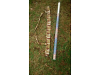 Didgascope. A Slide didgeridoo.