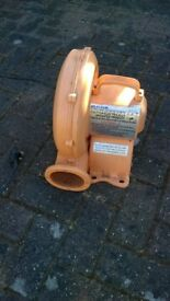 Electric Blower Motor