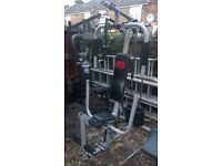 multi gym pro power 6 months old