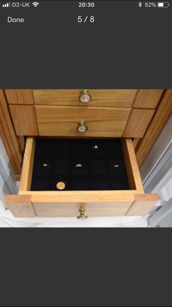 Safe interior and gun cabinets