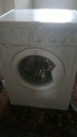 indesir washing machine