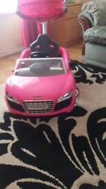 Kids ride car for sale
