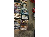 29 pairs ladies shoes
