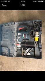 Bosch GBH-32 Dfr SDS 110v hammer drill