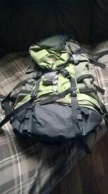asaklitt rucksacks' x2 £30 for both brand new