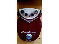 Danelectro Fab Tone in very good condition