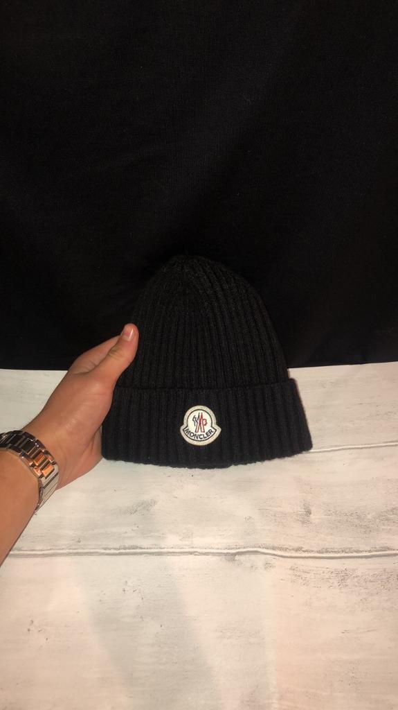 16b664f09f7b Mens Moncler hat