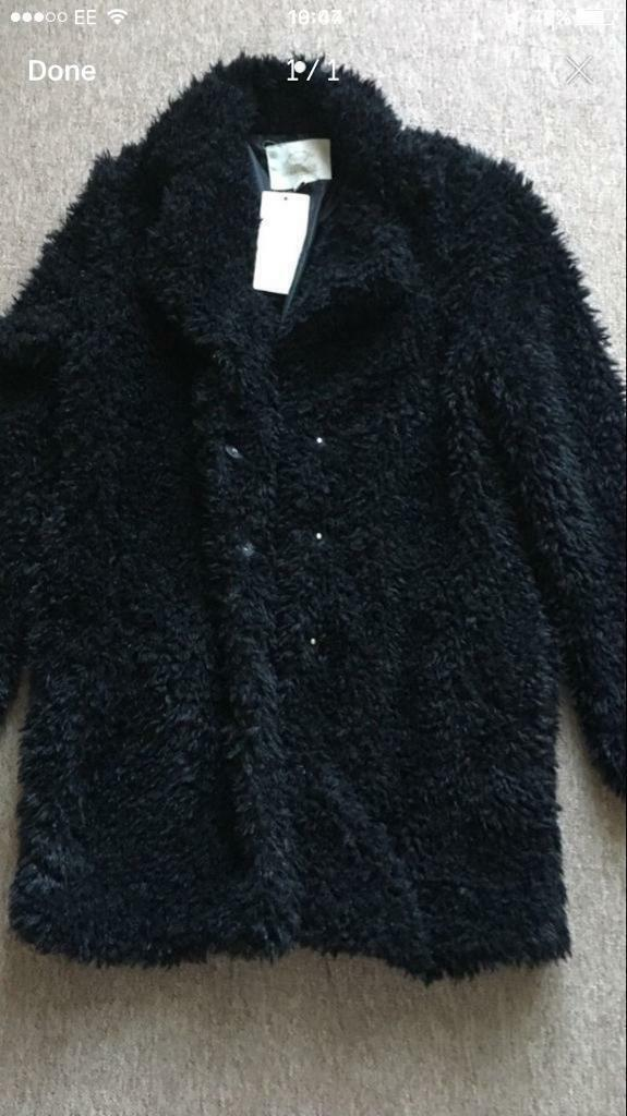 New fur