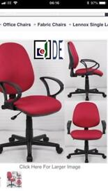 Office swivel chair new