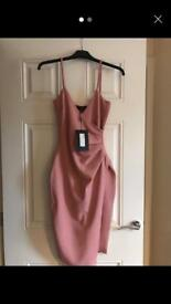 Bodycon Brand New with tags- Misguided