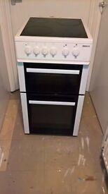 beko double oven needs heating element in main oven replaced