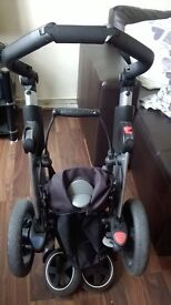 Maxi cosi Elea chassis