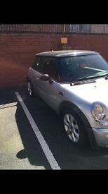 MINI COPPER FOR £1780