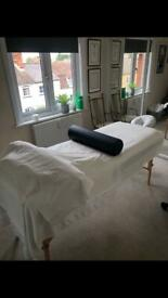 Premier Massage.
