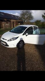 Ford Fiesta Edge 1.2L