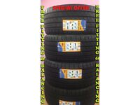 4 x255/35R 20 97W XL ROADKING 4 TYRE'S INCLUDING FITTING BALANCING ONLY £200 NEW TYRE'S 2553520