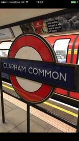 SINGLE ROOM CLAPHAM COMMON