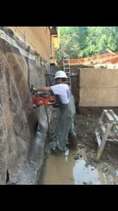 Lions Concrete Cutting And Coring Inc. London Ontario image 5
