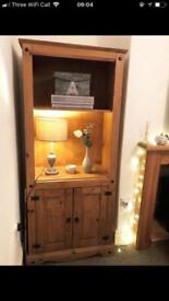 Beautiful Solid Wooden Bookcase