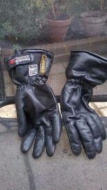 Belstaff Thinsulate 3M Gloves