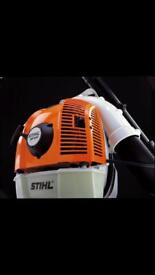 WANTED STIHL BR600/700