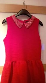 Girl's dresses and tops - approximate age 12 - excellent condition