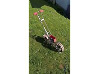 Automatic seed spreader for sale