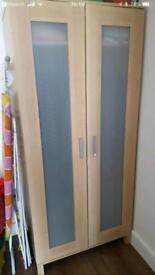 Ikea aneboda wardrobe