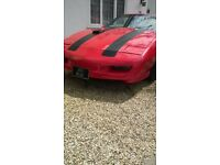 Pontiac Firebird 1992, for sale
