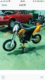 2014 KTM 65