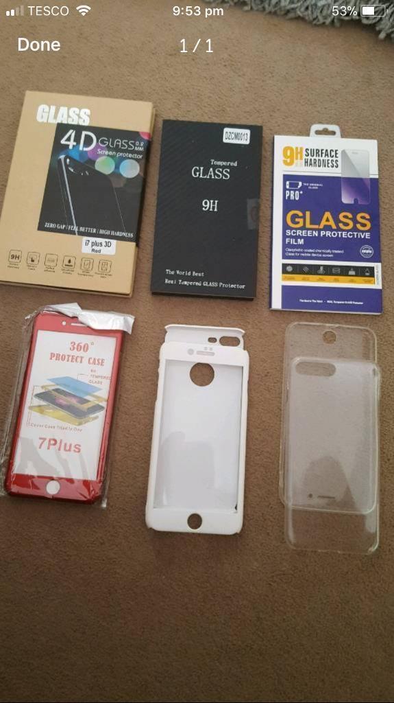 iPhone 7 Plus bits