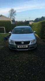 Vw passat..sale or swap considered, possibly a 6/7 seater.