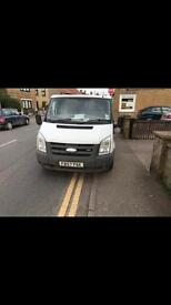 Ford transit t280 130s with air con