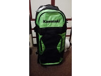 KAWASAKI travel bag original product by OGIO