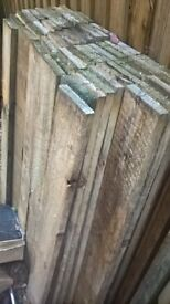 timber 1050mm by 22mm by 120mm new cheap
