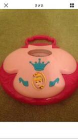 Vetch Disney princess laptop