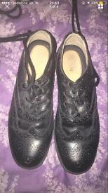 Size 5 Women's Brogues
