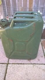20lt jerry can