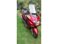 Yamaha YP250 Majesty excllent condaition 250cc, Scooter