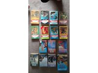 Selection of Piers Anthony books, brilliant condition.